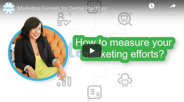 Marketing Funnels for Dentists