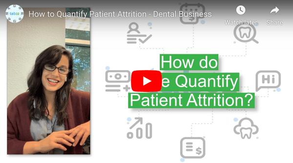 Patient Attrition