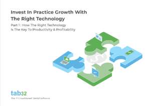 Invest in Practice Growth with the Right Technology
