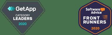 SoftwareAdvice&GetAppBadge