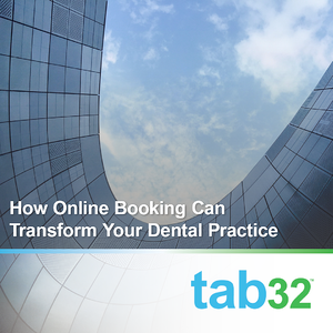 How Online Booking Can Transform Your Dental Practice
