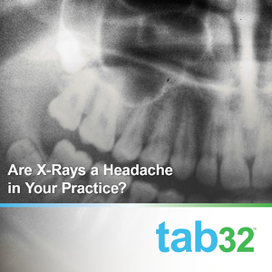 Are X-Rays Giving You a Headache?