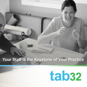 Your Staff is the Keystone of Your Practice