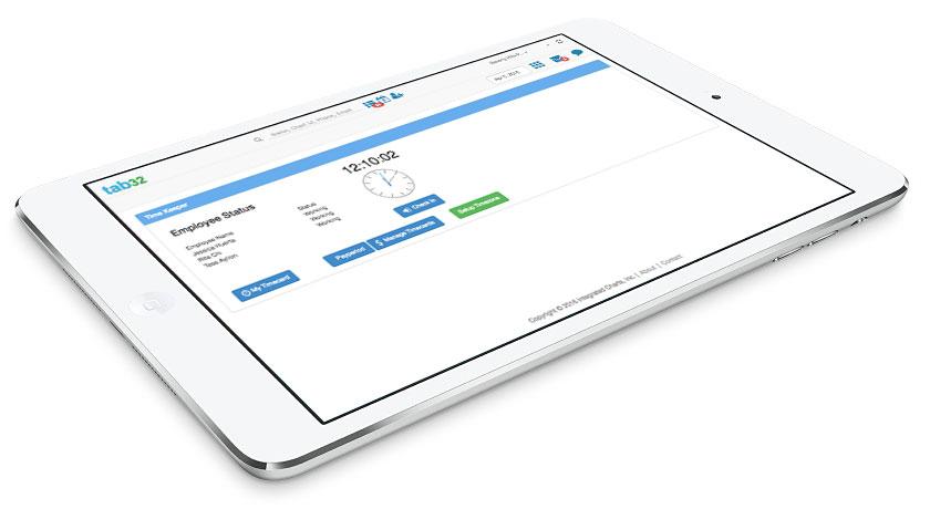 Timekeeper - Cloud Based Dental Software