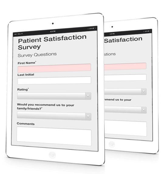 Survey - EHR HelloPatient