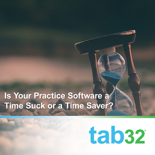 Is your dental practice software a time sucker or a time saver