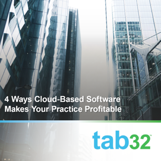 4 Ways Cloud-Based Software Makes Your Practice Profitable