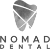 nomad dental logo