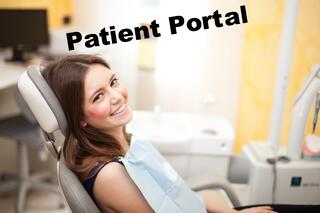 dental patient portal