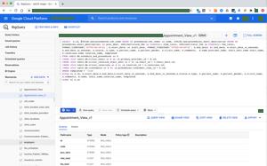 tab32 Analytics - SQL Analytics