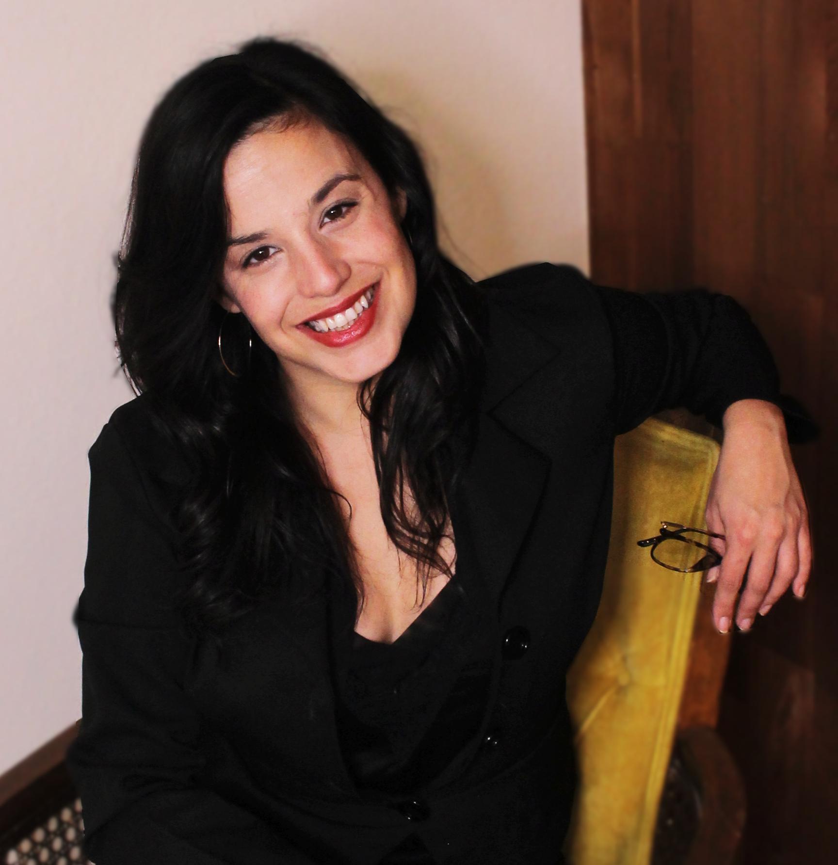 Melissa LuVisi