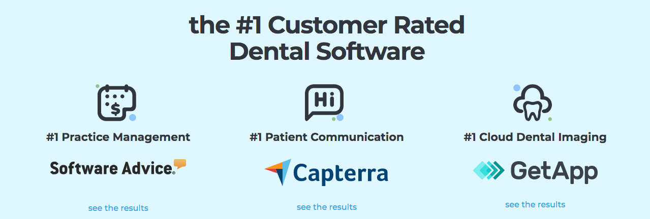 Top Dental Software of 2019