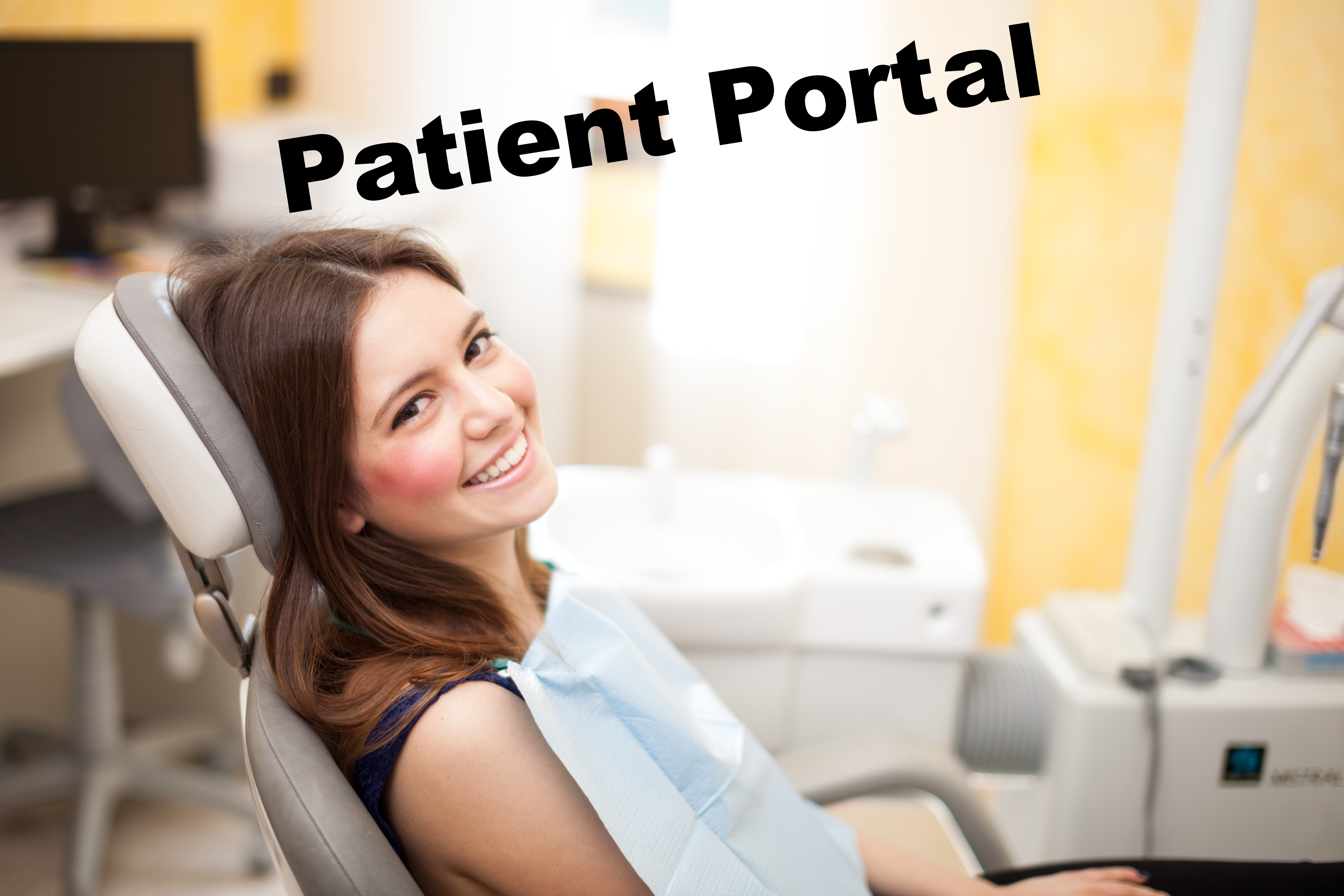 Utility of a Patient Portal in Dentistry