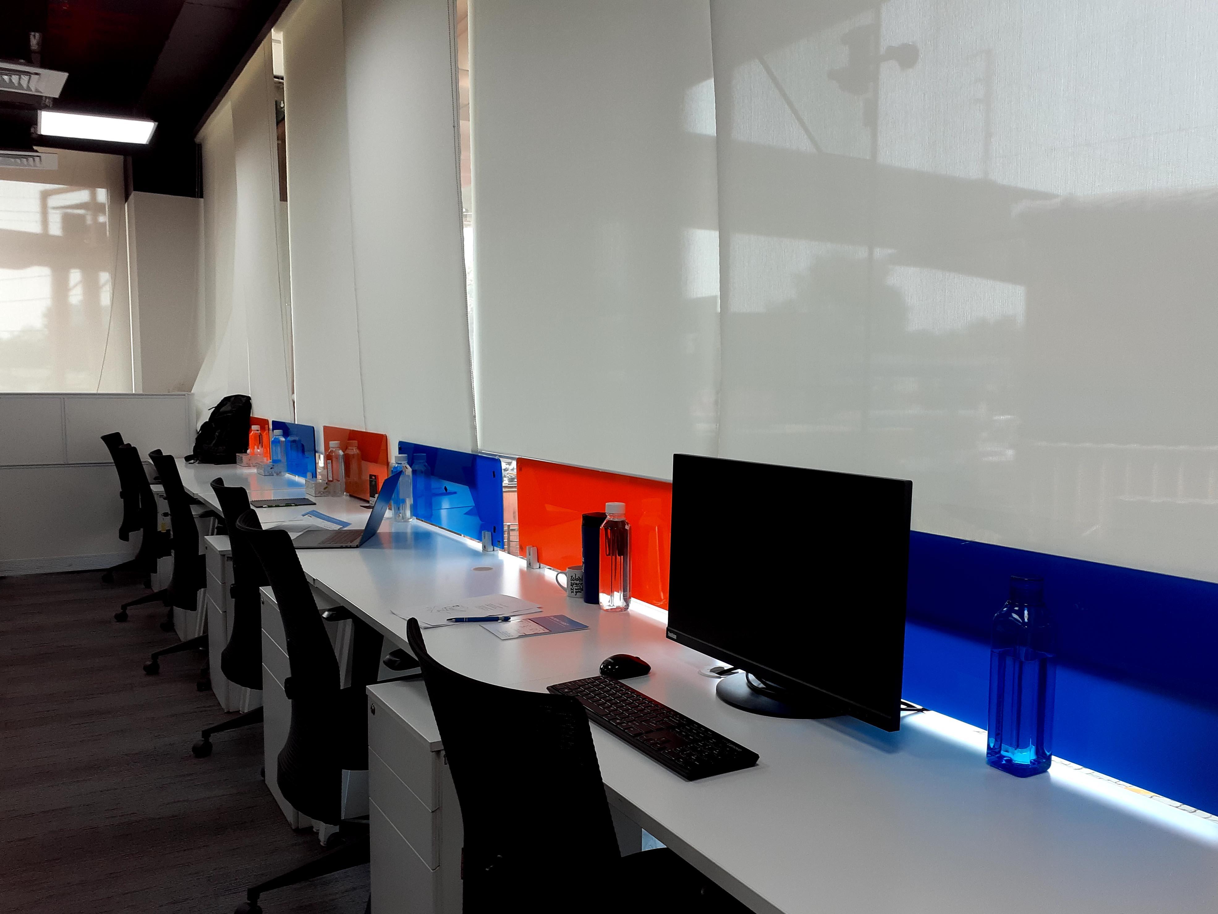 tab32 India office